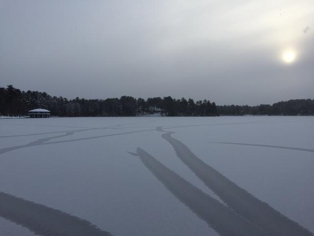 catfish lake 2014 freeze